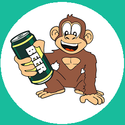 The Beer Monkey